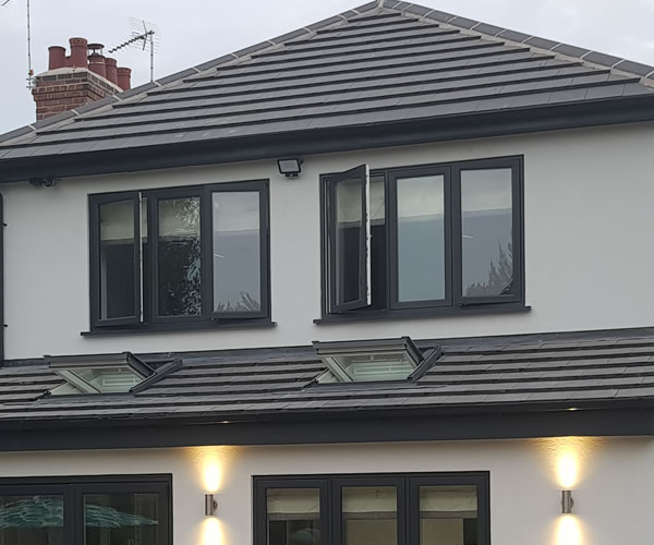 Roofing Contractors Coventry